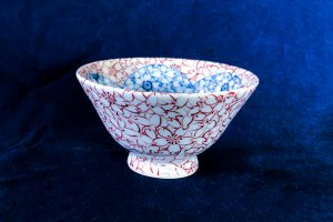 桜ミニ茶碗横